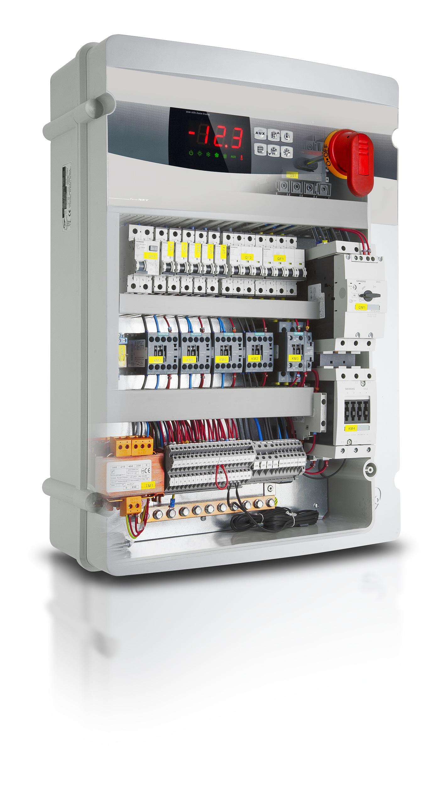 Ecp 1500 2000 2500 Base4 Vde Wiring Diagram